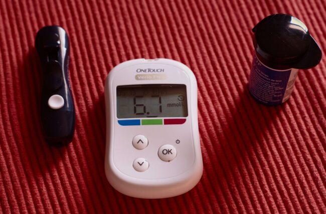 Estudo mostra Diabetes Tipo 2 como determinante de um maior risco para desenvolver a Doença de Parkinson